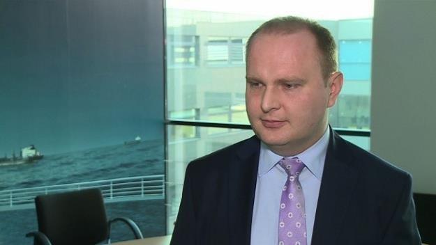 Piotr Tukendorf, BM Deutsche Bank Polska /Newseria Biznes