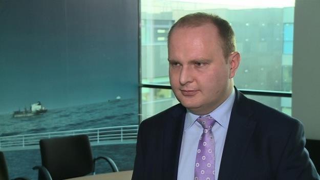 Piotr Tukendorf, DM Deutsche Bank Polska /Newseria Biznes