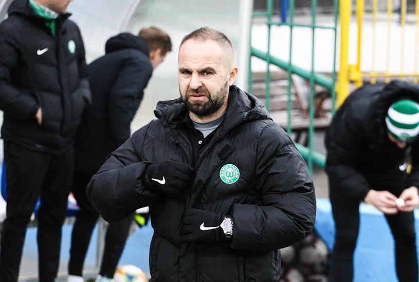 Piotr Tworek /Fot. Artur Szczepański/REPORTER /East News