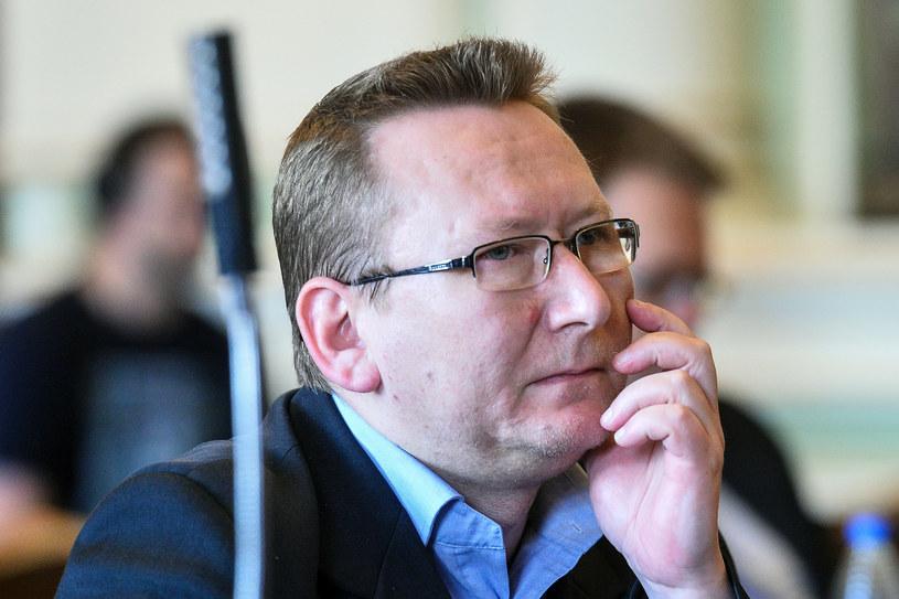 Piotr Walentynowicz /Fot. Lukasz Dejnarowicz /Agencja FORUM