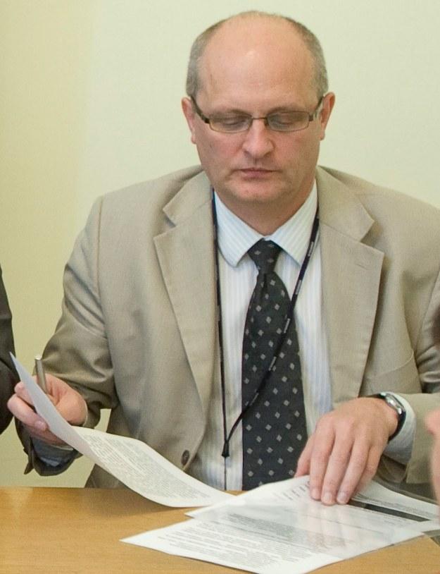 Piotr Warczyński /PAP/Paweł Kula /PAP