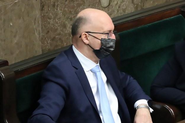 Piotr Wawrzyk / Tomasz Gzell    /PAP