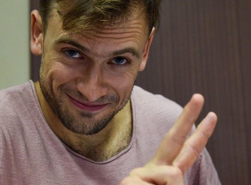 Piotr Wierziłow /VASILY MAXIMOV /AFP