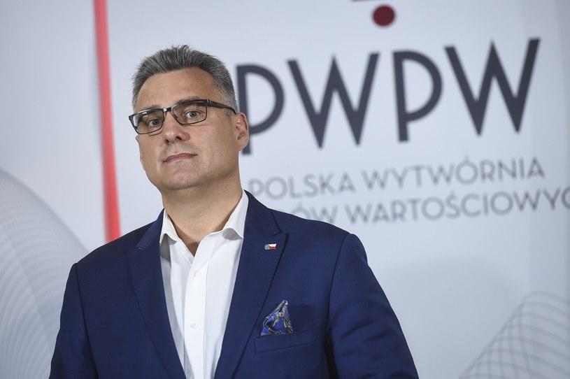 Piotr Woyciechowski /Zbyszek Kaczmarek /Reporter
