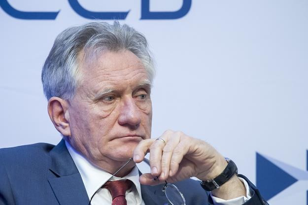 Piotr Woźniak,prezes PGNiG. Fot. Wojciech Stóżyk /Reporter