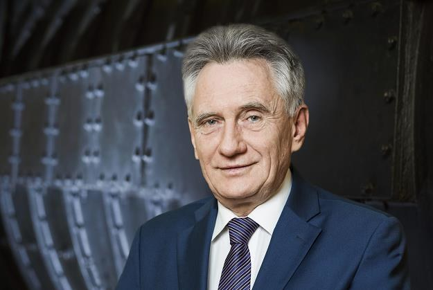 Piotr Wożniak, prezes PGNiG /Informacja prasowa