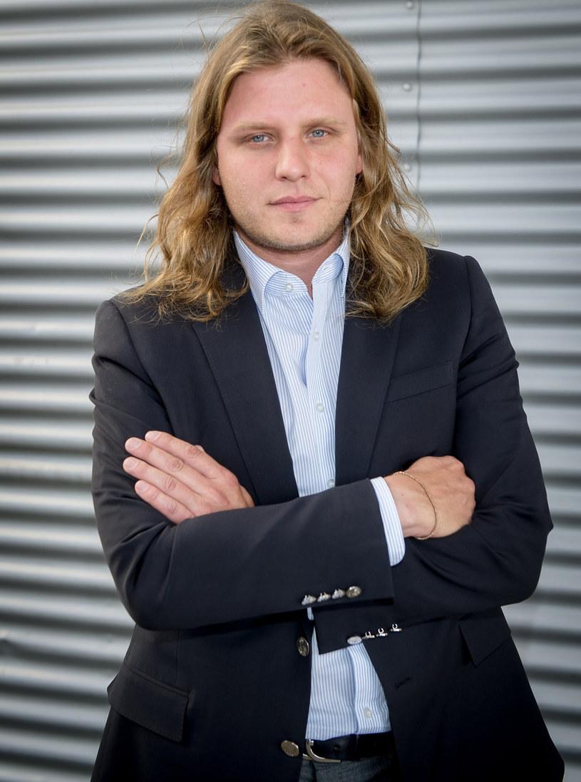 Piotr Woźniak-Starak /Jacek Domiński/ Reporter /East News