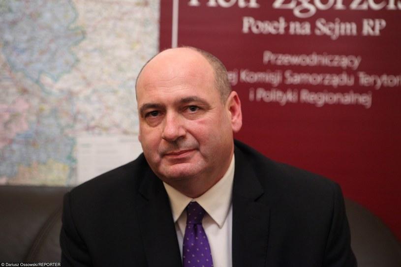 Piotr Zgorzelski /Dariusz Ossowski /Reporter