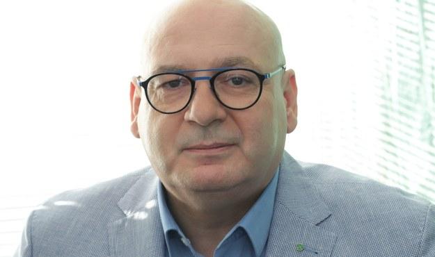 Piotr Zgorzelski /Jakub Rutka /RMF FM