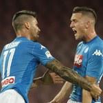 Piotr Zieliński na ustach całych piłkarskich Włoch po cudownym golu
