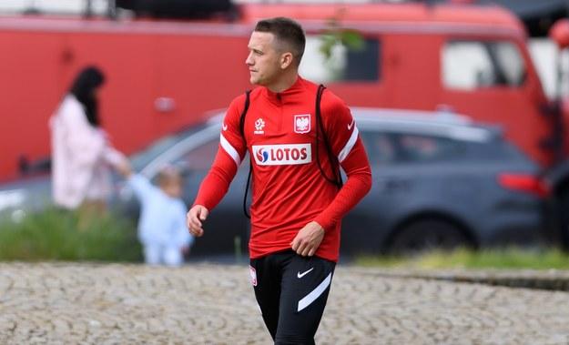Piotr Zieliński /Jakub Kaczmarczyk /PAP
