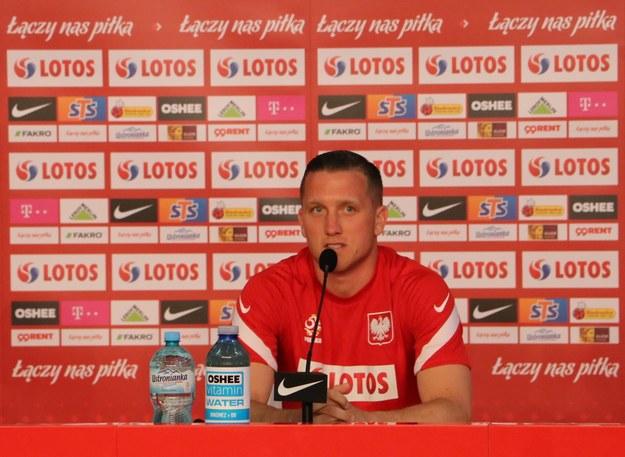 Piotr Zieliński /Józef Polewka /RMF FM