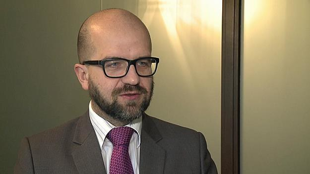 Piotr Zimmerman, Kacnelaria Zimmerman /Newseria Biznes