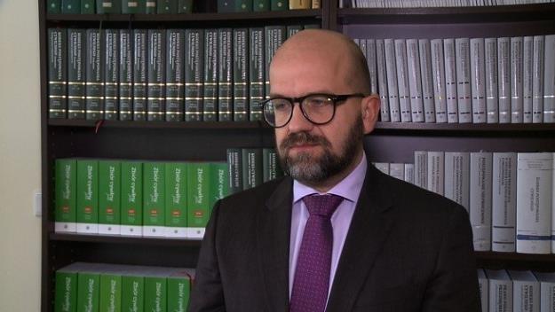 Piotr Zimmerman, radca prawny Zimmerman Filipiak Restrukturyzacja SA /Newseria Biznes