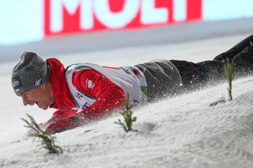 Piotr Żyła /AFP