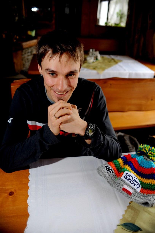 Piotr Żyła /Maciej Gillert