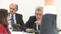 Piotrowicz zaatakował RPO i zamknął posiedzenie
