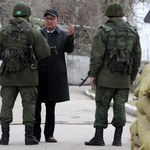 Pipes: Rosja przyłączy do siebie Krym