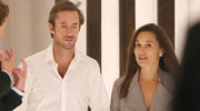 Pippa Middleton i James Matthews przyłapani na romantycznej randce!