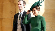 Pippa Middleton trafiła do szpitala! Urodzi lada moment!