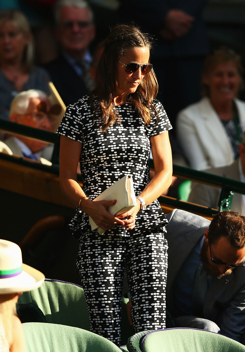 Pippa Middleton /Getty Images