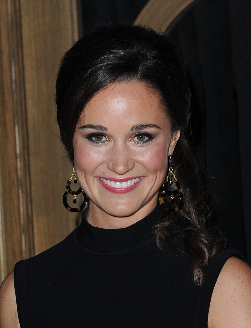 Pippa Middleton /Splash News /East News