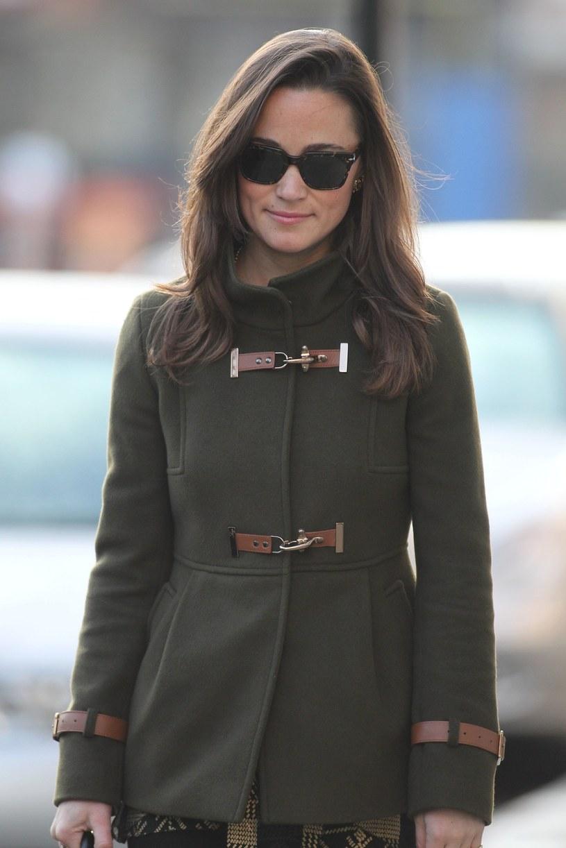 Pippa Middleton /Martin Karius /East News