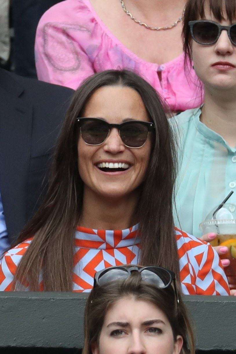 Pippa Middleton /Stephan Lock /East News