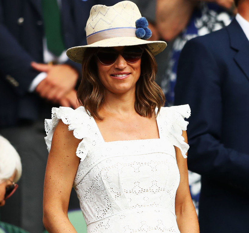 Pippa Middleton /Michael Steele /Getty Images