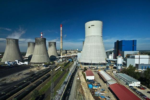 PIR zainwestuje 750 mln zł w blok Elektrowni Łagisza. Fot. TPE /