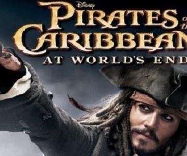Piraci z Karaibów 3