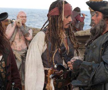 """""""Piraci z Karaibów 4"""": Nowi bohaterowie"""