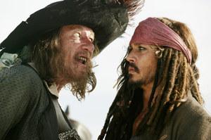 """Piraci z karaibów: Na krańcu świata"" /    /TVP"
