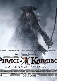 Piraci z Karaibów. Na krańcu świata