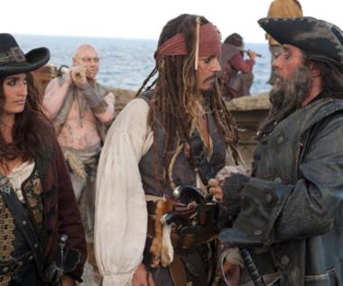"""""""Piraci z Karaibów: Na nieznanych wodach"""" [trailer]"""