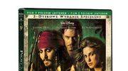 """""""Piraci z Karaibów"""": Rekord sprzedaży DVD"""