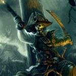 Piraci z Karaibów za burtą