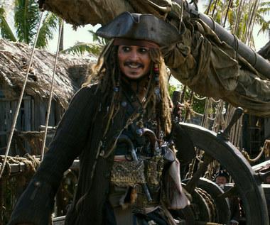 """""""Piraci z Karaibów. Zemsta Salazara"""" na szczycie box office"""