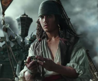 """""""Piraci z Karaibów. Zemsta Salazara"""" [trailer]"""
