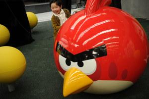 Piracka gra Angry Birds dla OS X może wykradać Bitcoiny!
