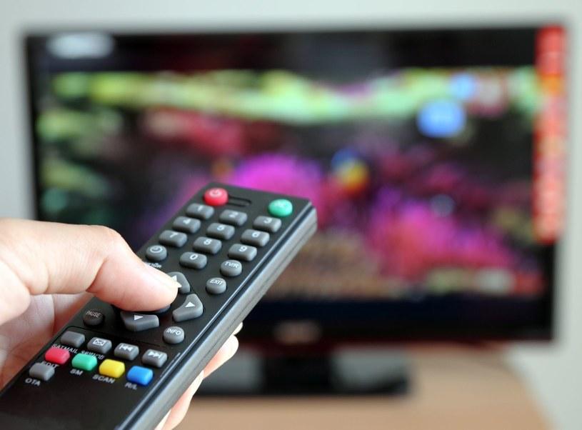 Piractwo telewizyjne jest dużym problemem w Rosji /123RF/PICSEL
