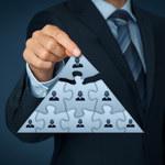 Piramida finansowa: Uważaj, w co i gdzie inwestujesz