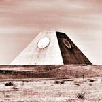 Piramida w USA, czyli tajemnica, wojna nuklearna i... masoni
