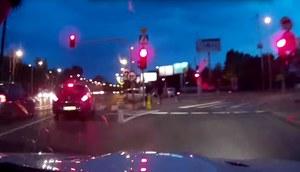 Pirat w BMW M3. Jednak będzie poważny zarzut?
