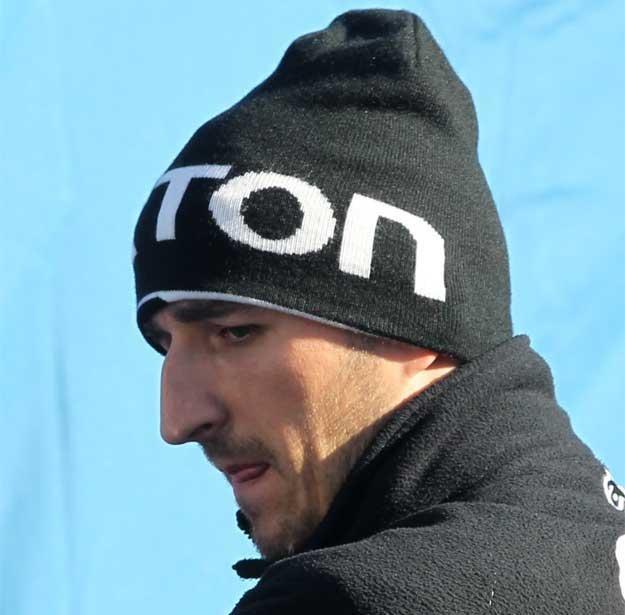 Pirelli poszukuje testera opon na nowy sezon, bowiem jeden z obecnych zawodników - Hiszpan Jaime Alguersuari ma szansę wrócić do Formuły 1 /Grzegorz Momot /PAP