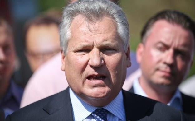 PiS: Będzie wniosek o komisję śledczą ws. majątku Kwaśniewskich