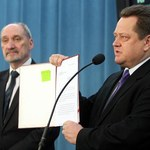 PiS chce komisji ws. dokumentów nt. wizyty L.Kaczyńskiego w Katyniu w 2007 r.