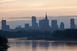 PiS chce powiększyć Warszawę. Projekt już w Sejmie