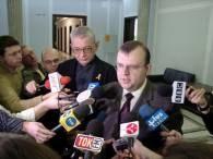 PiS domaga się dymisji minister Środy /INTERIA.PL