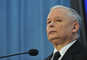 PiS: Jarosław Kaczyński rozmawiał telefonicznie z Davidem Cameronem